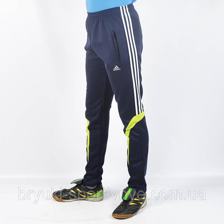 Штаны спортивные зауженные Adidas