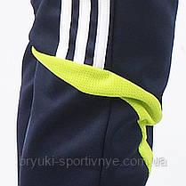 Штаны спортивные зауженные Adidas , фото 2