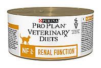 Purina Pro Plan Veterinary Diets NF 195 г -  Консервы для взрослых кошек с патологией почек