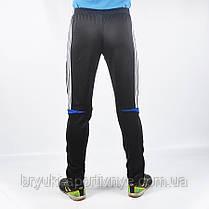 Штаны спортивные зауженные Adidas , фото 3