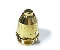 Сопло GP P-80  с защитным покрытием из нитрида титана