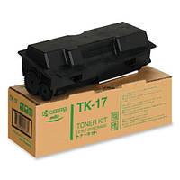 Тонер Kyocera TK 17 FS-1000/FS-1000+/FS-1010/FS-1050