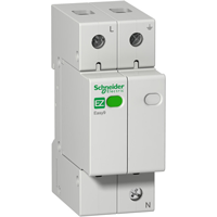 EZ9L33620 УЗИП 1P+N 20кA 10кА 1.3кВ Easy9 Schneider Electric
