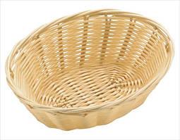 Корзина для хлеба овальная FoREST 18*13*6.5 см