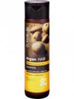 Шампунь «Роскошные волосы»  Dr. Sante Argan Hair 250мл