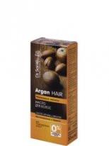 Масло для волос «Роскошные волосы»  Dr. Sante Argan Hair 50мл