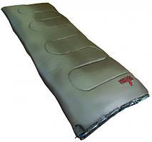 Спальный мешок Totem Ember R Green (спальник)