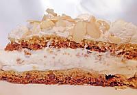 Торт Норвежский классический, фото 1