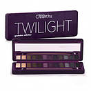 Тени для век Beauty Creations TWILIGHT EYESHADOW PALETTET, фото 3