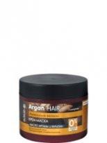 Маска для волос «Роскошные волосы»  Dr. Sante Argan Hair 300мл
