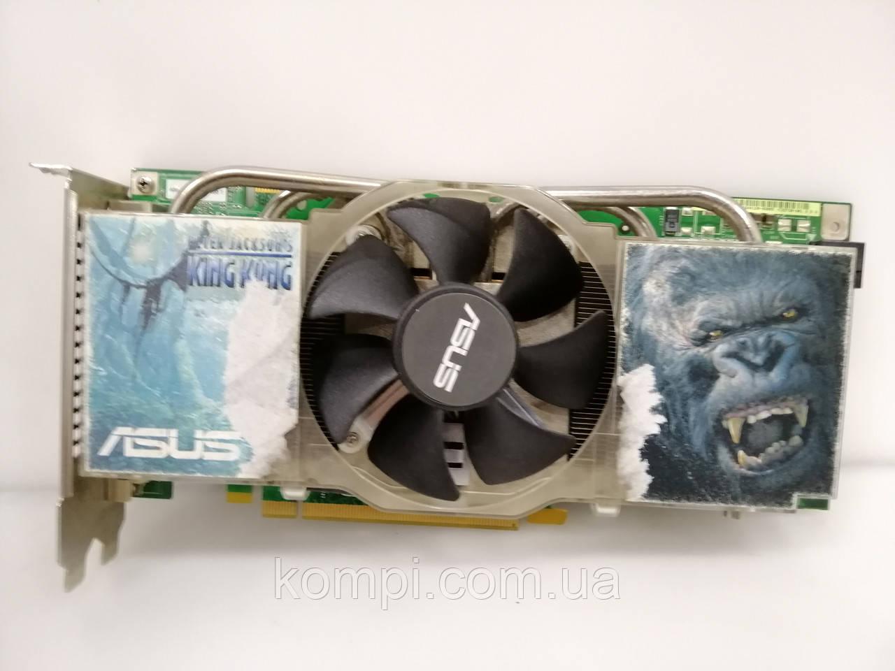 Видеокарта NVIDIA 7900GTX 512MB PCI-E