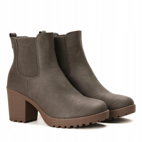 Женские ботинки Wilkins