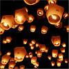 Небесные фонарики, фото 2
