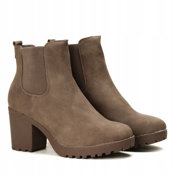 Женские ботинки Felipe