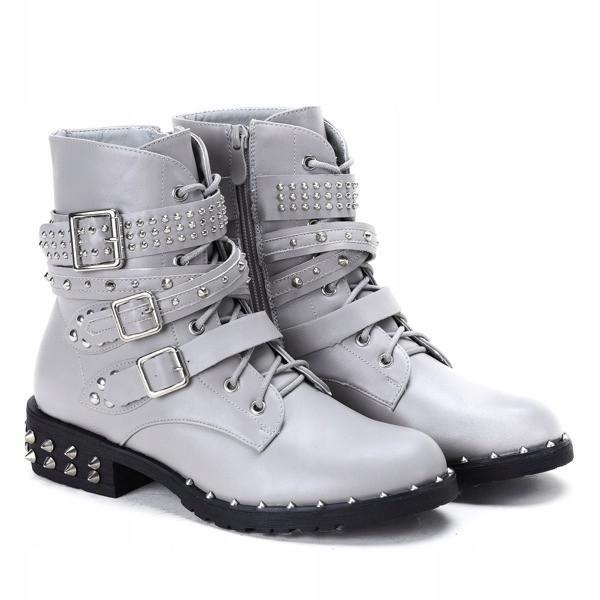 Женские ботинки Wong