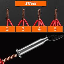 Универсальный электрический кабель Быстрая проводка Коннектор Параллель 2.5-4 Квадрат 2-5шт Провод - 1TopShop, фото 2