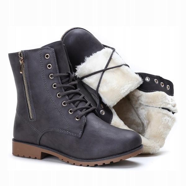 Женские ботинки Hamid
