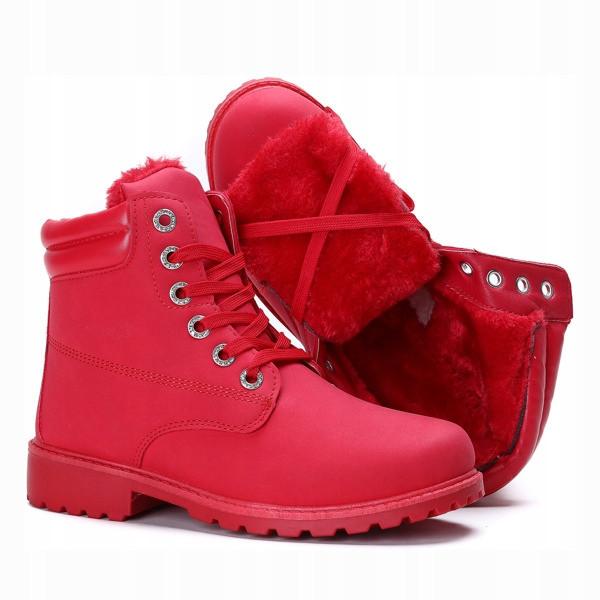 Женские ботинки Mcquay