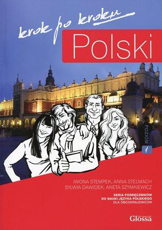 Polski krok po kroku 1 Podręcznik studenta