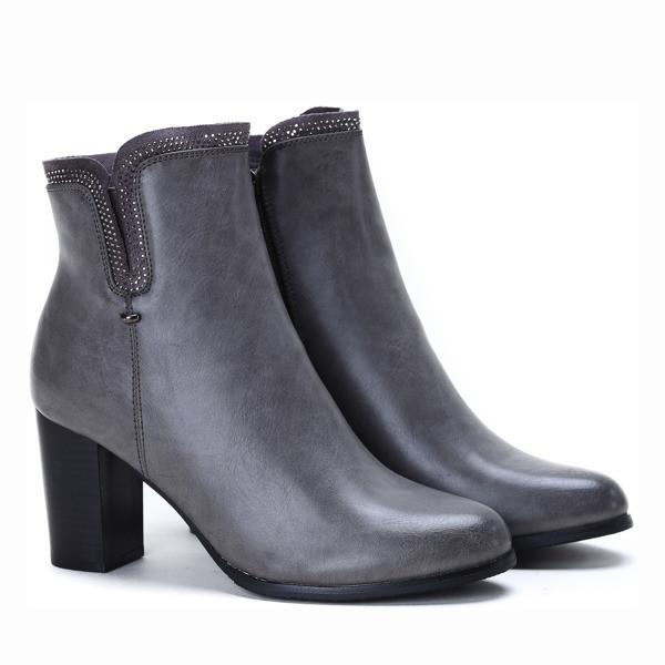 Женские ботинки Tullos