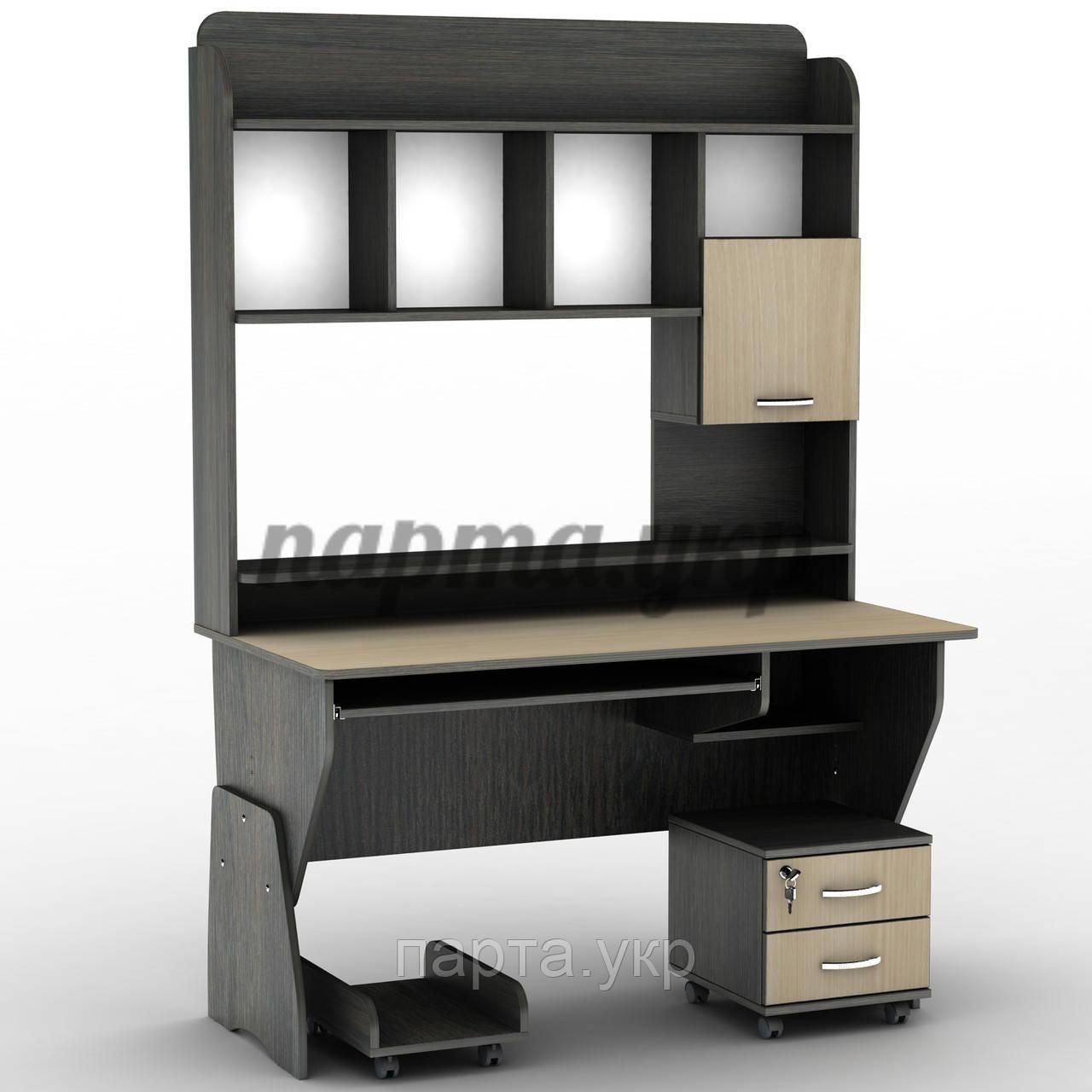 """Купить Компьютерный стол для детей """"ТСУ - 24 Олимп"""" в ..."""