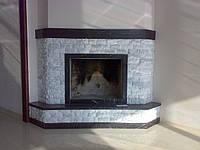 Мраморный портал (камин), фото 1