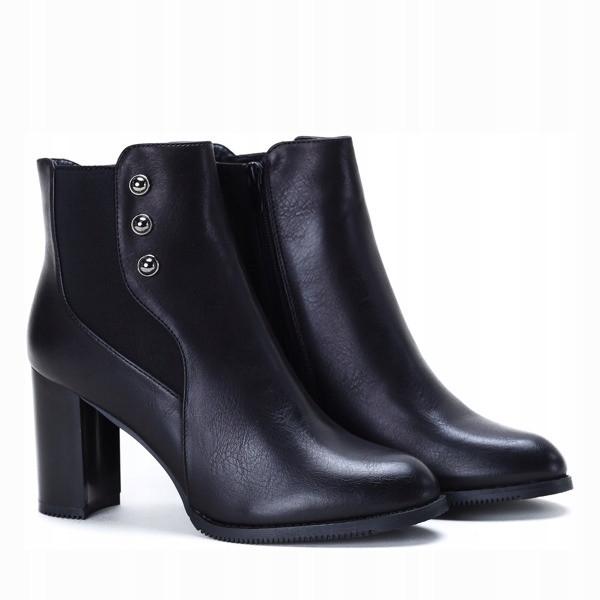 Женские ботинки Kiser