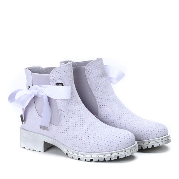 Женские ботинки Mckillop