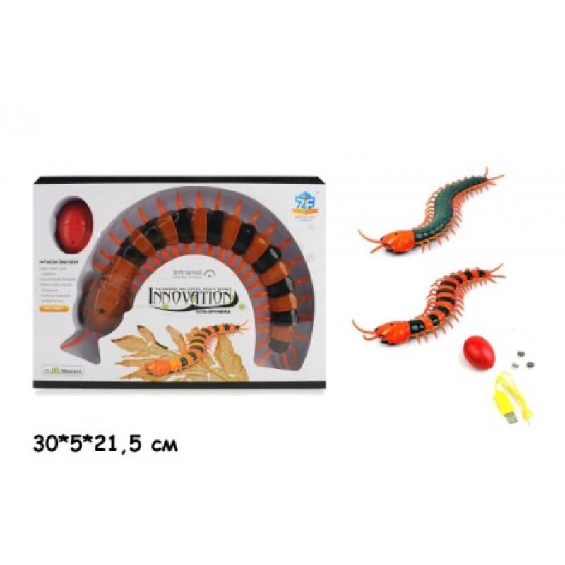 3266d375 Радиоуправляемая модель Best fun toys Многоножка 2 вида - Mega Toys Ukraine  Интернет магазин игрушек и