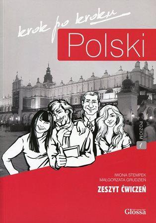 Polski krok po kroku 1 Zeszyt ćwiczeń
