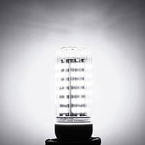 E14 e27 b22 G9 10w g10 123 СМД 2835 LED покрывают кукуруза свет колбы лампы переменного тока 220В - 1TopShop, фото 2