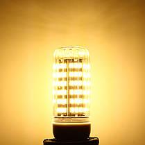 E14 e27 b22 G9 10w g10 123 СМД 2835 LED покрывают кукуруза свет колбы лампы переменного тока 220В - 1TopShop, фото 3