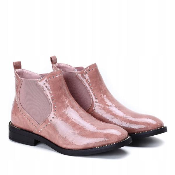 Женские ботинки Gotto