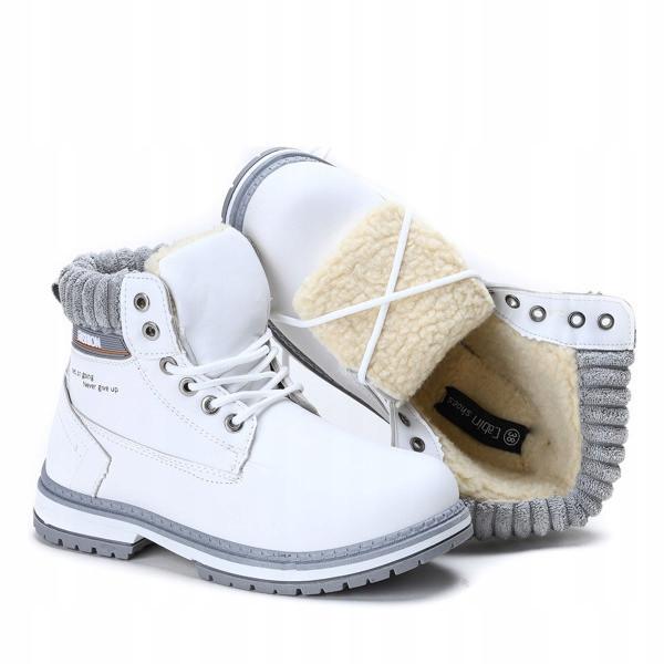 Женские ботинки Fury