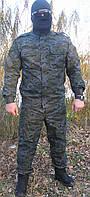 Комплект китель + брюки нац.гвардия Украина