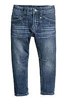 Джинсы для мальчика на рост 110-116. TM H&M