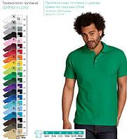 Рубашка поло SOL'S SUMMER II мужская