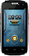 """Защищенный смартфон №1! Titans II, 4 ядра, 8 Mpx, 3G, GPS, 4000 мАч, IPS-экран 4.5"""". IP-67!, фото 1"""