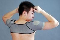 Тонизирующий жилет с растительным волокном «Хуа Шэн»