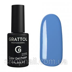 Grattol Gel Polish Light Blue №013, 9ml, фото 2