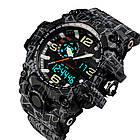 Тактические мужские часы Skmei 1155 HAMLET, фото 2