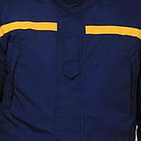 Куртка МЧС нового образца, Куртка ДСНС, куртка Рятувальник, фото 3