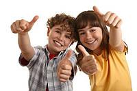 Английский для детей 8-10 лет