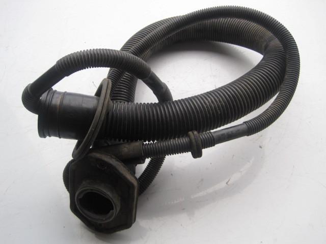 клапан в горловине бензобака мерседес спринтер