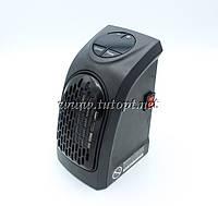 Handy Heater Портативный обогреватель 400 вт Хенди Хитер мини дуйка тепловентилятор 4445
