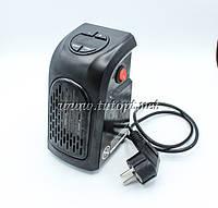 Handy Heater Портативный обогреватель проводной 400 вт Хенди Хитер мини дуйка тепловентилятор 5846
