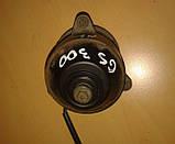 1636331020 Мотор вентилятора охлаждения LEXUS GS300 3GRFSE, фото 2