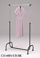Стойка для одеждыCH-4001-CR BK