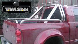 Роллбар (нерж.) - Dodge RAM