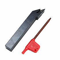 SVJCL1212H11 Внешний токарный поворот Инструмент Держатель с Гаечный ключ 1TopShop, фото 3